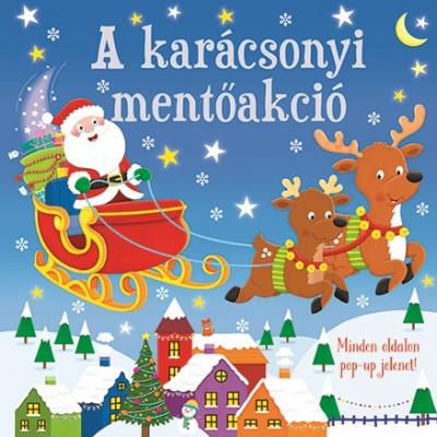 - A karácsonyi mentőakció