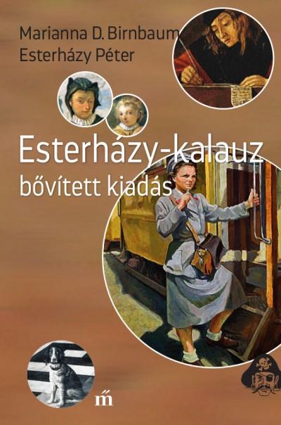 D. Marianna Birnbaum - Esterházy Péter - Esterházy-kalauz