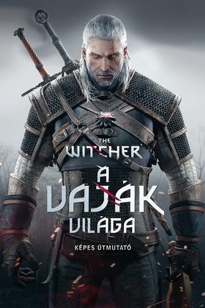 Marcin Batylda - Travis Currit - The Witcher: A vaják világa