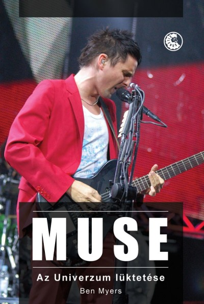 Ben Myers - Muse