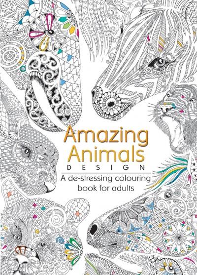 - Állatok-Amazing Animals