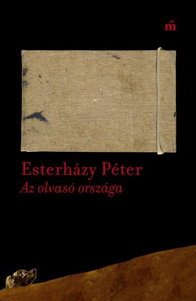 Esterházy Péter - Az olvasó országa