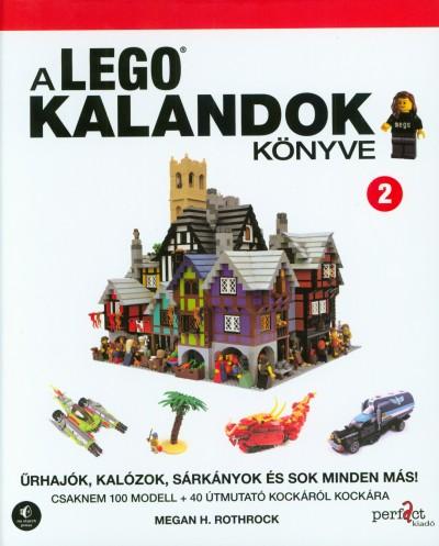 - A LEGO kalandok könyve 2.