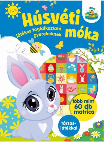 - Húsvéti móka