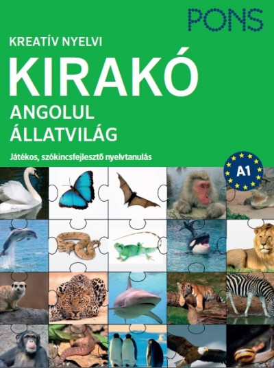 - Kirakó angolul - Állatvilág