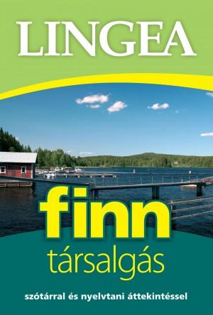 - Lingea finn t�rsalg�s