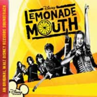 - Lemonade Mouth (EE version)