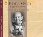 Örkény István - Magos György - Mácsai Pál - Egypercesek - Hangoskönyv (3 CD)
