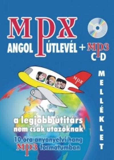 Zombori Ferenc  (Szerk.) - MPX - Angol útlevél