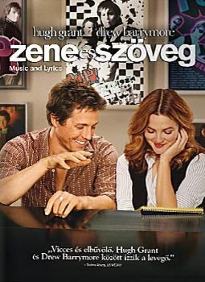 Marc Lawrence - Zene és szöveg - DVD