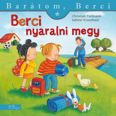 Christian Tielmann - Berci nyaralni megy