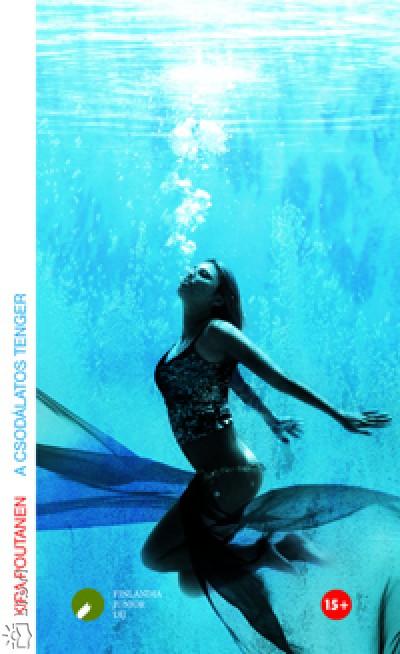 Kira Poutanen - A csodálatos tenger