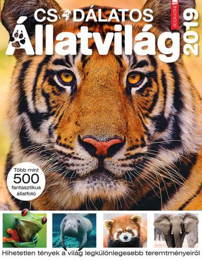 - Füles bookazine: Csodálatos Állatvilág