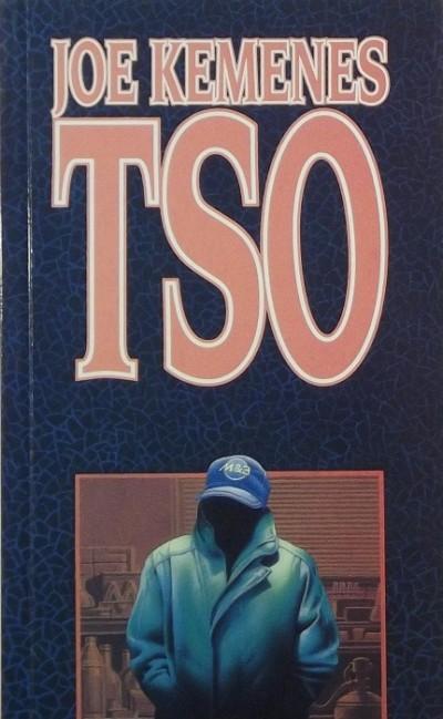 Joe Kemenes - TSO