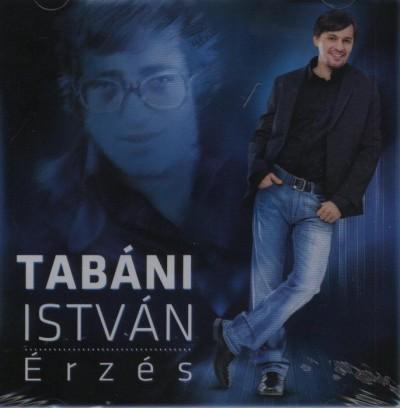 Tabáni István - Érzés - CD