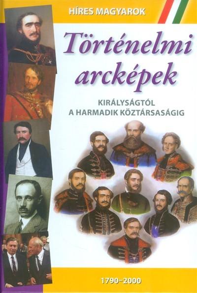 - Történelmi arcképek