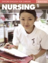 Tony Grice - Oxford English for Careers - Nursing 1 Student's Book