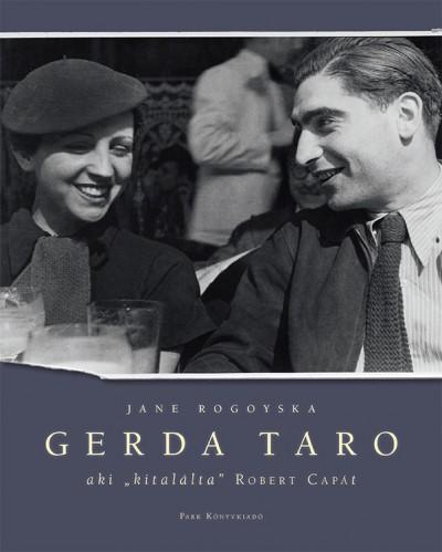 Jane Rogoyska - Gerda Taro