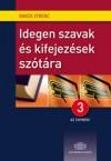 Bakos Ferenc - Idegen szavak �s kifejez�sek sz�t�ra + Net - 3 az egyben