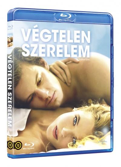 Shana Feste - Végtelen szerelem (2013) - Blu-ray