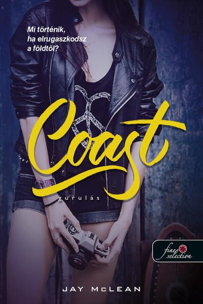 Jay Mclean - Coast - Gurulás