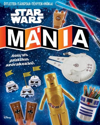 Amanda Formaro - Star Wars Mánia