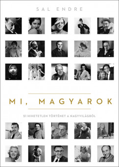 Mi, magyarok