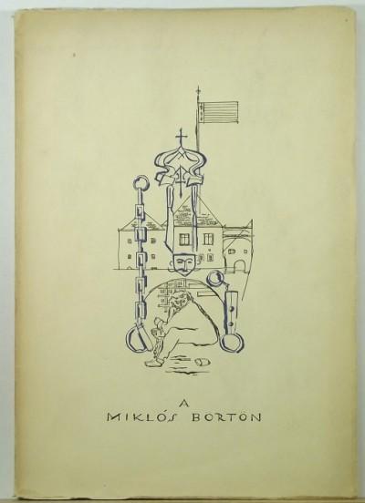 Mihalik Sándor - A Miklós börtön