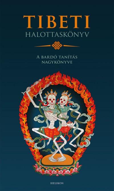 - Tibeti Halottaskönyv