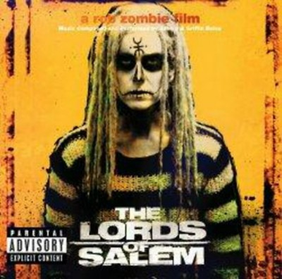 - The Lords Of Salem