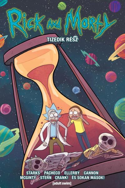 - Rick and Morty - Tizedik rész