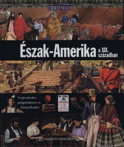 Lisa Isenman - Észak-Amerika a XIX. században