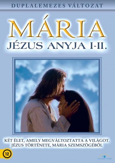 Fabrizio Costa - Mária, Jézus anyja I-II. - DVD