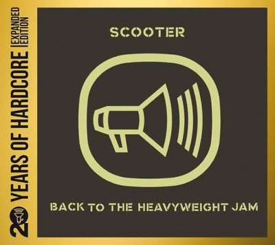 - 20 Years: Back to The Heavyweight Jam (Exp.Ed.)