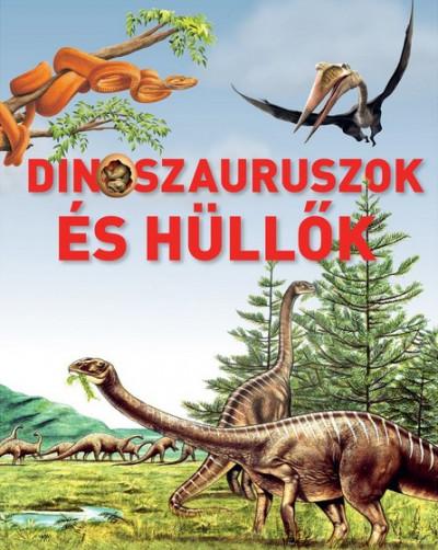 Loredana Agosta - Dinoszauruszok és hüllők