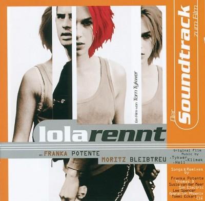 - Lola Rennt - CD