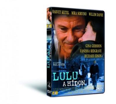 Paul Auster - Lulu a hídon - DVD