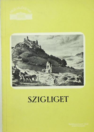 Kozák Károly - Szigliget
