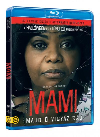 Tate Taylor - Mami - Blu-ray