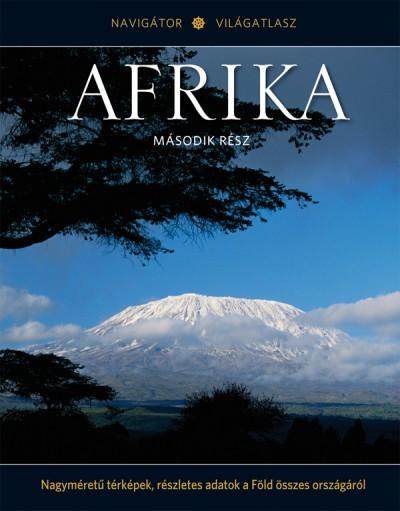 Nahuel Sugobono  (Összeáll.) - AFRIKA - Második rész