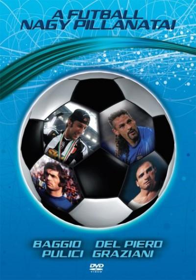 - A futball nagy pillanatai 3. - DVD