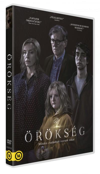Ari Aster - Örökség - DVD