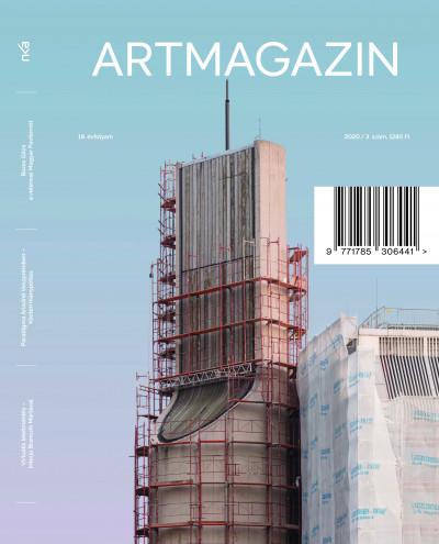 - Artmagazin 122. - 2020/3. szám