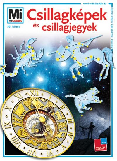 Erich Überlacker - Csillagképek és csillagjegyek