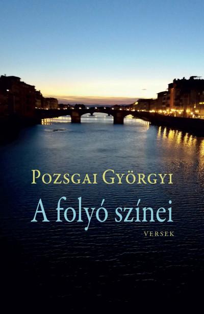 Pozsgai Györgyi - A folyó színei