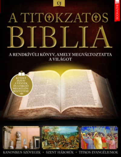 - Füles Bookazine - A titokzatos Biblia
