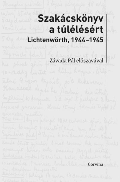 Blaschtik Éva  (Szerk.) - Szakácskönyv a túlélésért