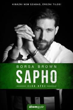 Sapho - Első rész