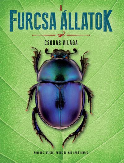 A. A. Fernández - A furcsa állatok csodás világa