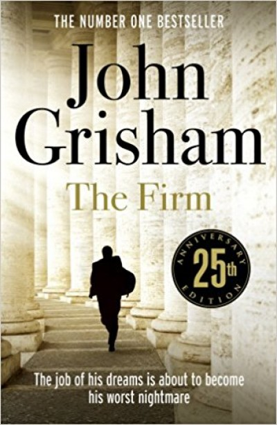 John Grisham - The Firm